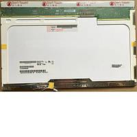 Матрица ноутбука B154EW01 красная подсветка