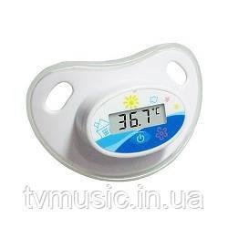 Термометр - соска Camry CR 8416