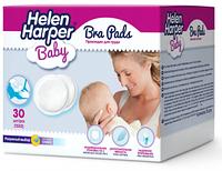 Лактационные прокладки для груди Helen Harper  30 шт