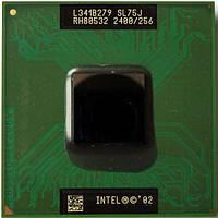 Процессор Intel Celeron 2.40 GHz, 256K Cache, 400 MHz