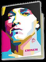 Обложка для паспорта  Eminem