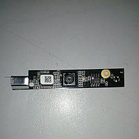 Web-камера модель HP 625