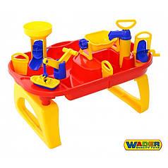 Набор Водный мир Wader 40893