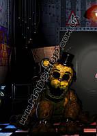Картина 40х60 см Пять ночей с Фредди Друг Фредди