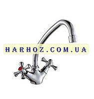 Смеситель для кухни Haiba (Хайба) Smes 271