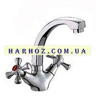 Смеситель для кухни Haiba (Хайба) Smes 272