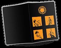 Обложка для паспорта  Red Hot Chili Peppers, №1