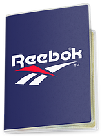 Обложка для паспорта  Reebok (Бренд, фирма)