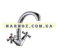 Смеситель для кухни Haiba (Хайба) Smes 273