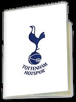 Обложка для паспорта  Tottenham, Premier League (Футбол)