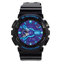 Акция! Мужские (женские) спортивные наручные часы Casio G-Shock ga-110 -  AAA копия, полный комплект