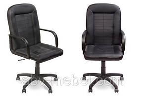 Кресло Mustang plastik Eco-30 (Новый Стиль ТМ), фото 3