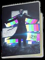 Обложка для паспорта  Джокер, №2