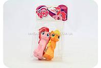 Пищалки фирменные «Пони» - (2 игрушки)