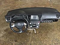 Торпедо (панель), airbag Subaru Legacy, Outback
