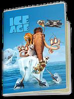 Обложка для паспорта  Ледниковый период, №2