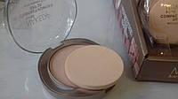 Пудра компактная NAKED с витаминами Е и С, защита SPF 25