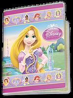 Обложка для паспорта  Принцессы Disney, №2