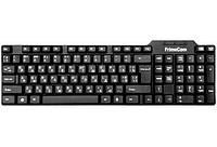 Клавиатура FrimeCom FC-815-USB black Черная