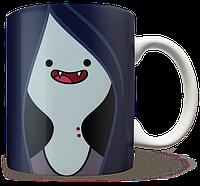Чашка, Кружка  Adventure time, №6