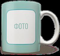 Чашка, Кружка 8 Марта, Рамка для Фото, №3