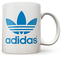 Чашка, Кружка Adidas (адидас, Бренд, фирма)
