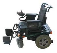 Электроколяска инвалидная