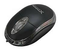 Мышь Esperanza Extreme Mouse XM102K Black USB