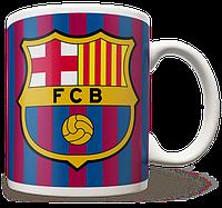 Чашка, Кружка Barcelona 1, La Liga (Футбол)