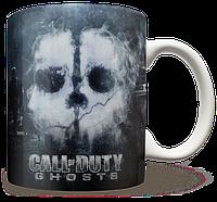 Чашка, Кружка Call of Duty, №3 (Игра)