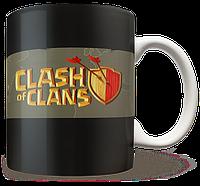 Чашка, Кружка Clash of Clans, №5 (Игра)