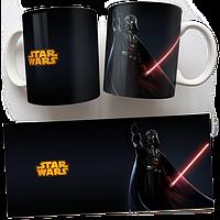Чашка, Кружка Darth Vader, Дарт Вейдер, №1