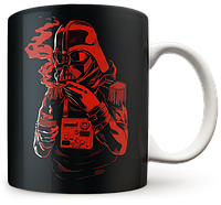 Чашка, Кружка Darth Vader, Дарт Вейдер, №3