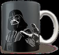 Чашка, Кружка Darth Vader, Дарт Вейдер, №4