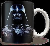 Чашка, Кружка Darth Vader, Дарт Вейдер, №5