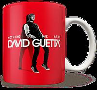 Чашка, Кружка David Guetta