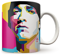 Чашка, Кружка Eminem