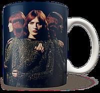 Чашка, Кружка Florence+The Machine