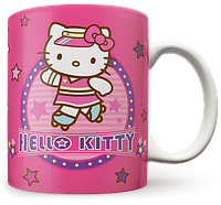 Чашка, Кружка Hello Kitty, №1