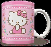 Чашка, Кружка Hello Kitty, №2
