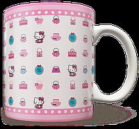 Чашка, Кружка Hello Kitty, №3