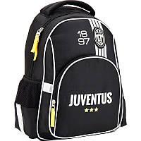 Рюкзак школьный ортопедический KITE 2017 Juventus 513