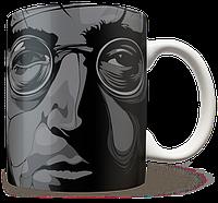 Чашка, Кружка John Lennon