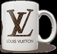 Чашка, Кружка Louis Vuitton (луи витон, Бренд, фирма)