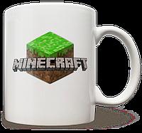 Чашка, Кружка Minecraft 1 (Игра)