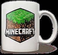 Чашка, Кружка Minecraft 3 (Игра)