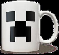 Чашка, Кружка Minecraft 4 (Игра)