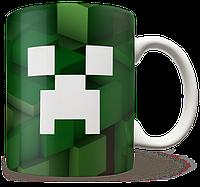 Чашка, Кружка Minecraft 5 (Игра)