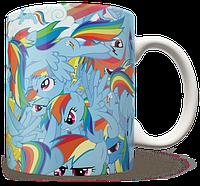 Чашка, Кружка My Little Pony, №1