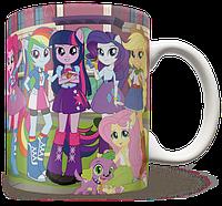 Чашка, Кружка My Little Pony, №6